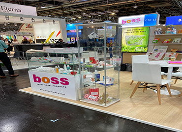 PSI Trade Show 2020 in Dusseldorf/Germany