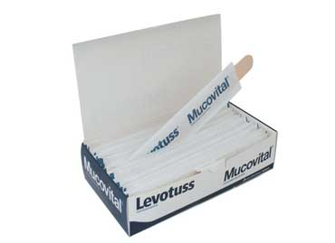 Tongue Depressor in Carton Boxes